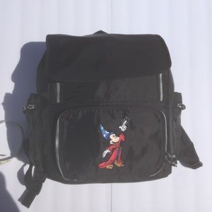 Walt Disney Mickey Mouse backpack